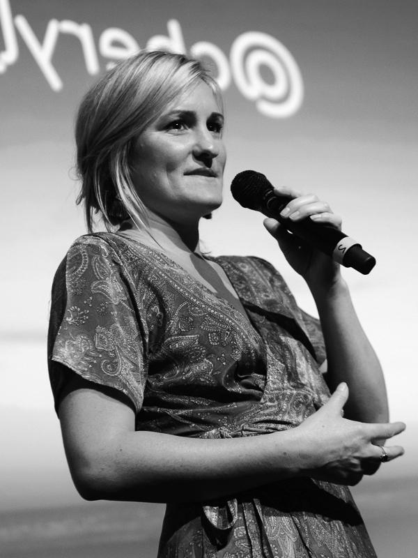 Cheryl Tansey